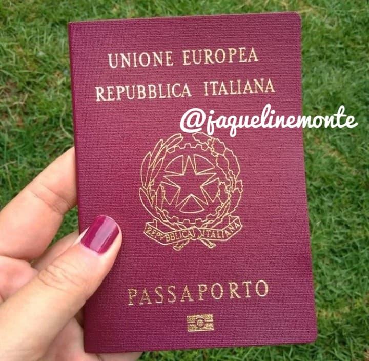 Como tirar a cidadania italiana