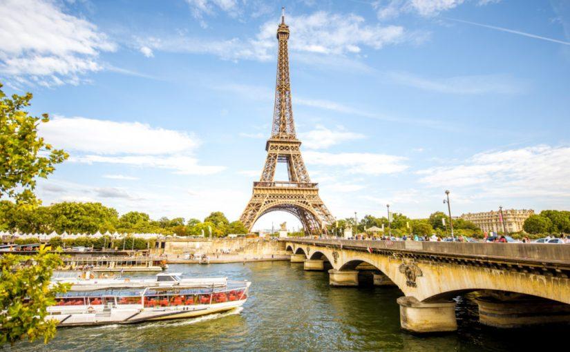 Vai viajar para Europa em 2021?